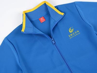 为什么企业团体都喜欢选卫衣作文化衫定制团服呢?