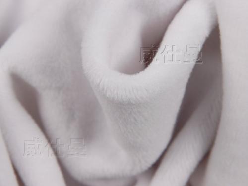 什么是抓绒卫衣定制?