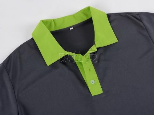 你可能会忽略的网购T恤衫工作服的技巧?