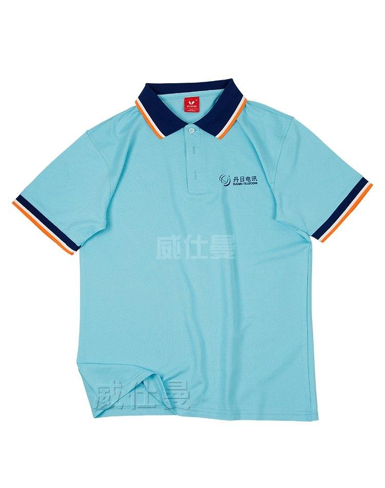 广州纯棉Polo衫定制