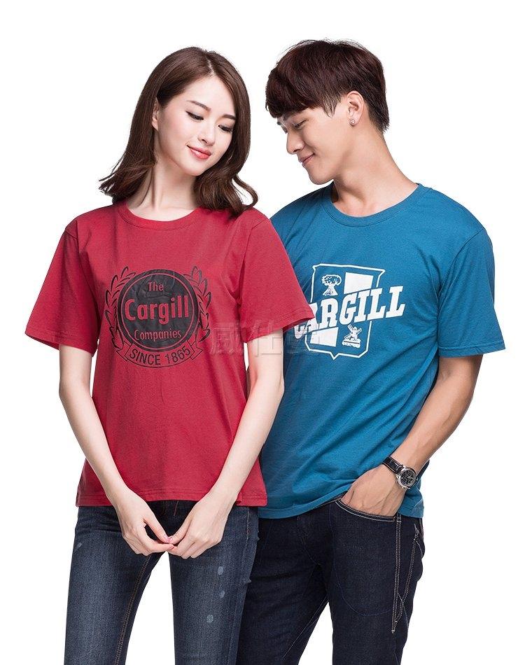 泉州高档T恤衫定制