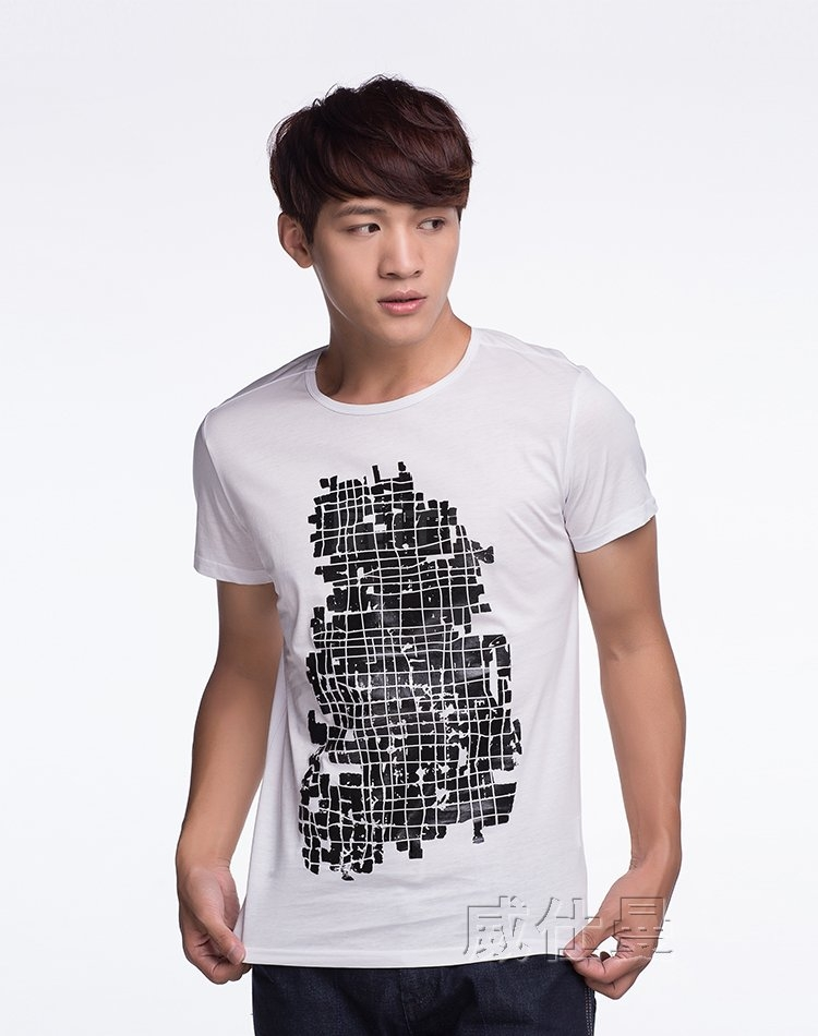 广州t恤衫定制
