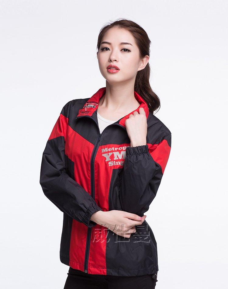 厦门女式冲锋衣